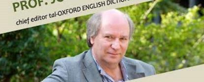 Prof John Simpson