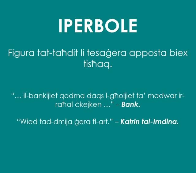 iperbole